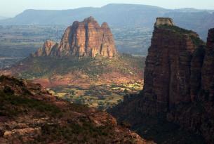 Etiópica 17 días