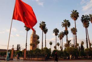 Marruecos, a los pies del Atlas salidas especiales