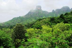 Al ritmo de Cabo Verde 17 días