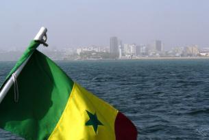 Senegal Aventura 16 días extensión Casamance