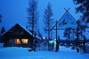 Laponia: Fin de Año en Rovaniemi