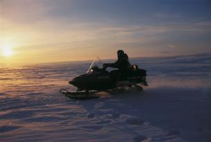Laponia: pack de actividades invernales en Ivalo (6 días)