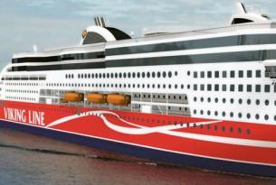 Helsinki y Estocolmo con crucero