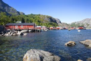 Oslo, Islas Lofoten y Cabo Norte