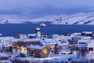Sueños árticos: Tromso e Isla de Sommarøy