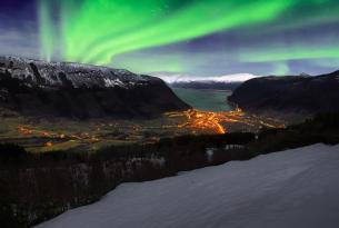 Saga Vikinga: Islandia y Noruega
