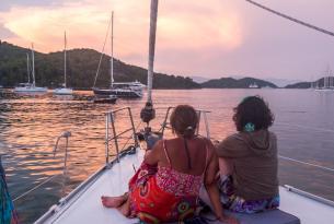 Viaje en Velero por Croacia: descubre la autenticidad de sus Islas (viaje plaza a plaza)