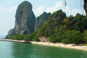 Islas del Sur de Tailandia: visita el paraíso en catamarán