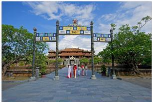 El sueño indochino: Vietnam,Camboya y Laos en privado