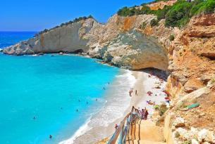 Lefkada - Islas Griegas Jónicas (7 días) !