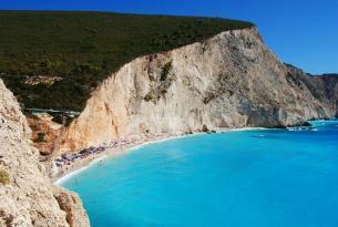 Lefkada - Islas Griegas Jónicas (10 días)