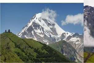 Armenia y Georgia: cultura, paisajes y naturaleza