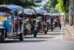 Tailandia Esencial: Bangkok y Chiang Mai
