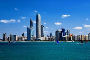 Descubre Emiratos (Dubai, Abu Dhabi y Fujeirah con costa este)
