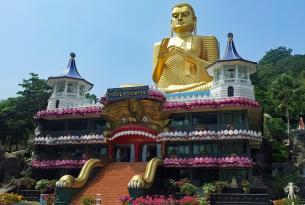 Sri Lanka, la Perla del Índico (viaje en grupo)