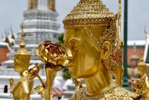 Esencias de Tailandia