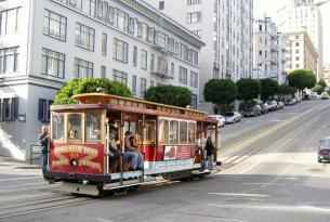Estados Unidos: California y lo mejor de la Costa Oeste