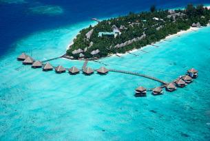 Islas Maldivas, Todo Incluido en el Paraíso (hotel ADAARAN CLUB RANALHI 4*)