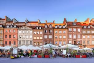 Polonia Cultural  (Salidas Garantizadas)