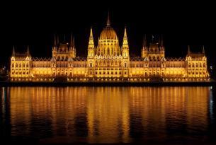 Hungría, país Patrimonio de Encanto europeo