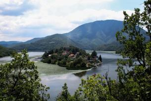 Serbia, un País por Descubrir (en grupo)