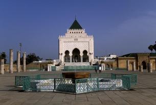 Marruecos al Completo en Semana Santa (Tánger, Imperiales y Kasbahs)