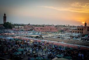 Marruecos al Completo (Tánger, Imperiales y Kasbahs)