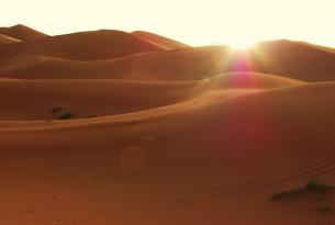 Fin de Año en el Desierto (Marruecos Imperial y Kasbahs)