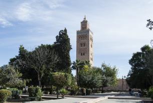 SEMANA SANTA en Marruecos: Ciudades Imperiales y Kasbash