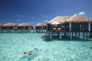 Islas Maldivas: descubre el paraíso en el Hotel VELASSARU 5*