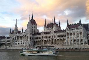 Escapada a Budapest (con visitas incluidas)