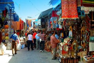 La magia de Túnez