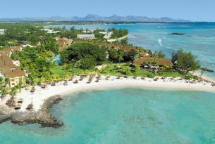 Todo Incluido en Isla Mauricio (Hotel Canonnier Beachcomber)