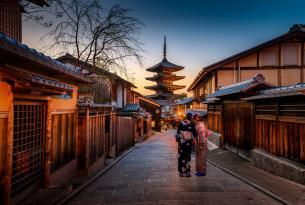 Japon a tu aire (con Kanazawa)