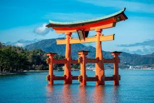 Japón a tu aire con Takayama e Hiroshima