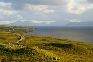Escocia en grupo: desde el lago Ness hasta la Isla de Skye (6 días)