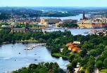 Leyendas escandinavas (11 días de viaje en grupo)
