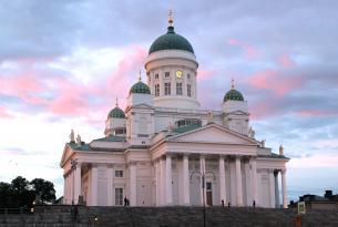 Leyendas Escandinavas, Bálticas y Rusas en grupo