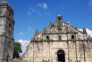 Filipinas Colonial y sus Fascinantes Islas (Laoag, Puerto Princesa, Bohol y Boracay)