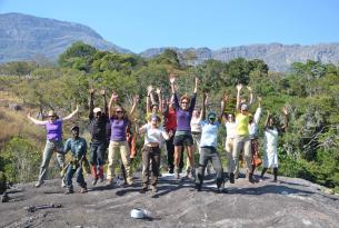 Descubriendo Mozambique