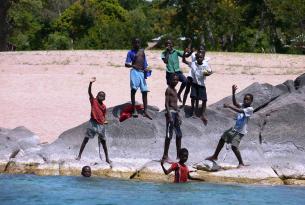 Aventura en Zambia y Malawi