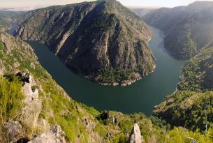 Circuito por Galicia al completo