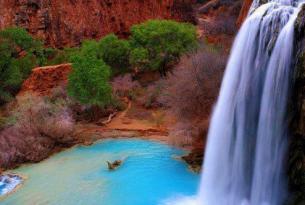 Estados Unidos en coche a tu aire: Las Vegas, Parques Nacionales del Oeste y Hawái