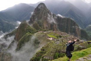 Perú esencial 11 días a medida o en grupo