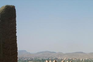 Ciudades rojas & puertas del desierto (Marruecos)
