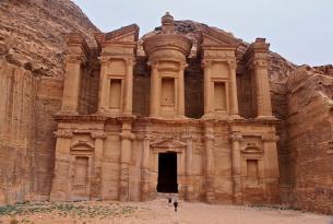 Escapada a Jordania (5 días sin aéreo Iincluido)