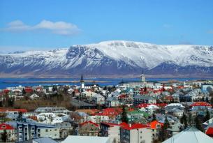 Islandia Deslumbrante (salida los viernes)