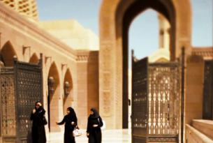 Omán: tierra de incienso (6 días)
