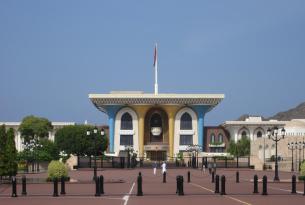 Omán al completo en 4x4 (9 días)