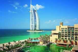 Escapada a Dubai 4 días